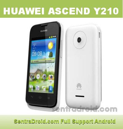 Huawei | SentraDroid - Toko Jual dan Belajar Android di Surabaya